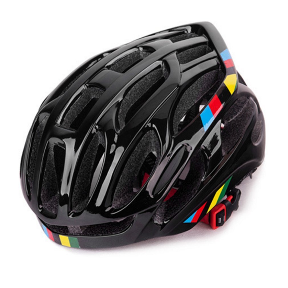 Soft Ventilation Bicycle Helmets Breathable Men Women Bike Helmet  Fully-molded Road Mountain MTB Cycling Helmets