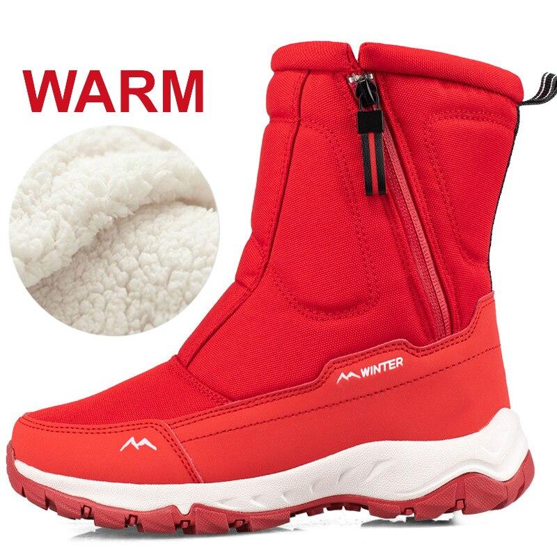 women boots Women's Winter Boots Shoes woman snow boots Women's Boots Winter Boots for Women Winter