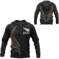 plstar cosmos new zealand country emblem maori aotearoa tribe funny 3dprint menwomen newfashion streetwear hoodies pullover a 8