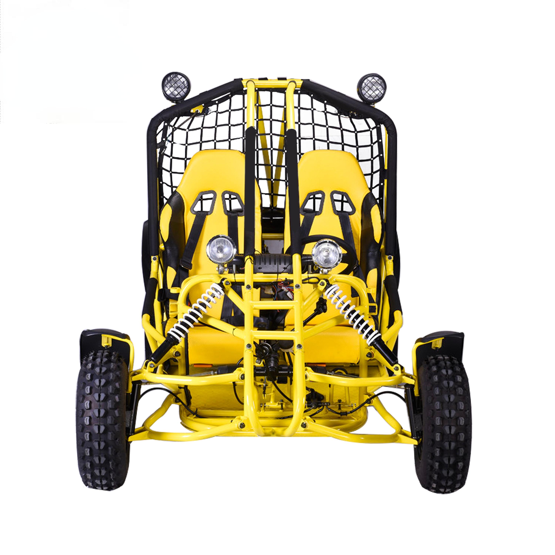 عربة رملية/عربة رملية بمقعدين للطرق الوعرة 150cc توريد مصنع في الصين