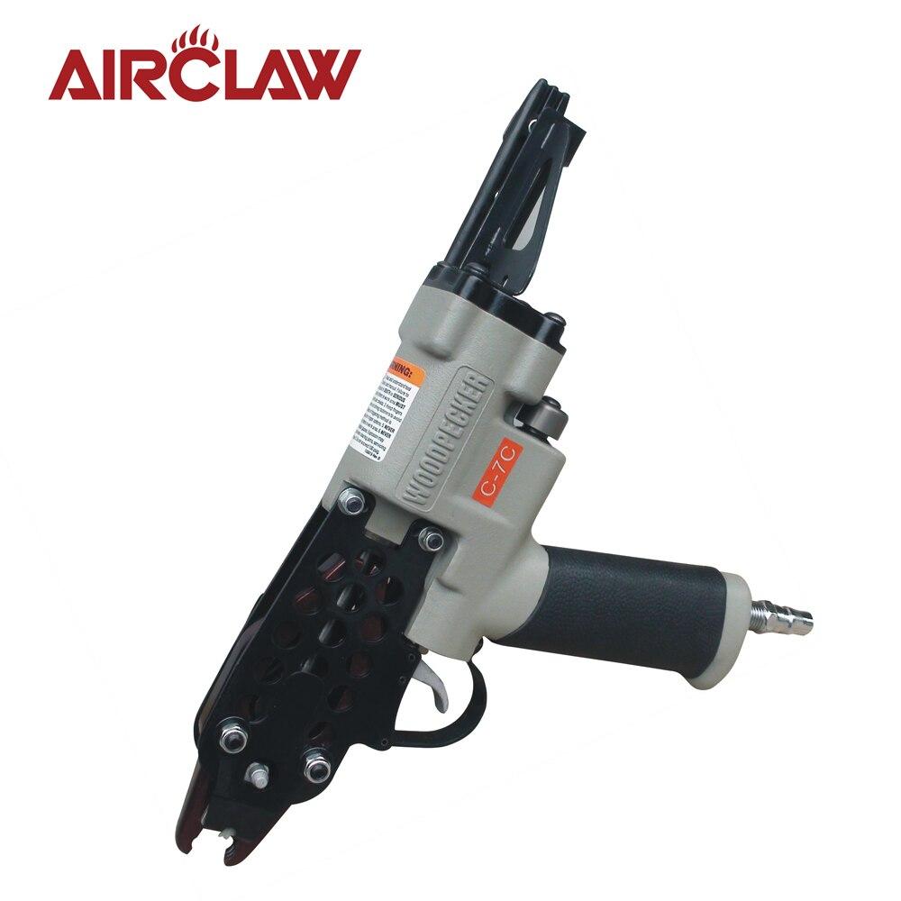 نقار الخشب C حلقة بندقية C7C مع حلقة مقوسة 516G100