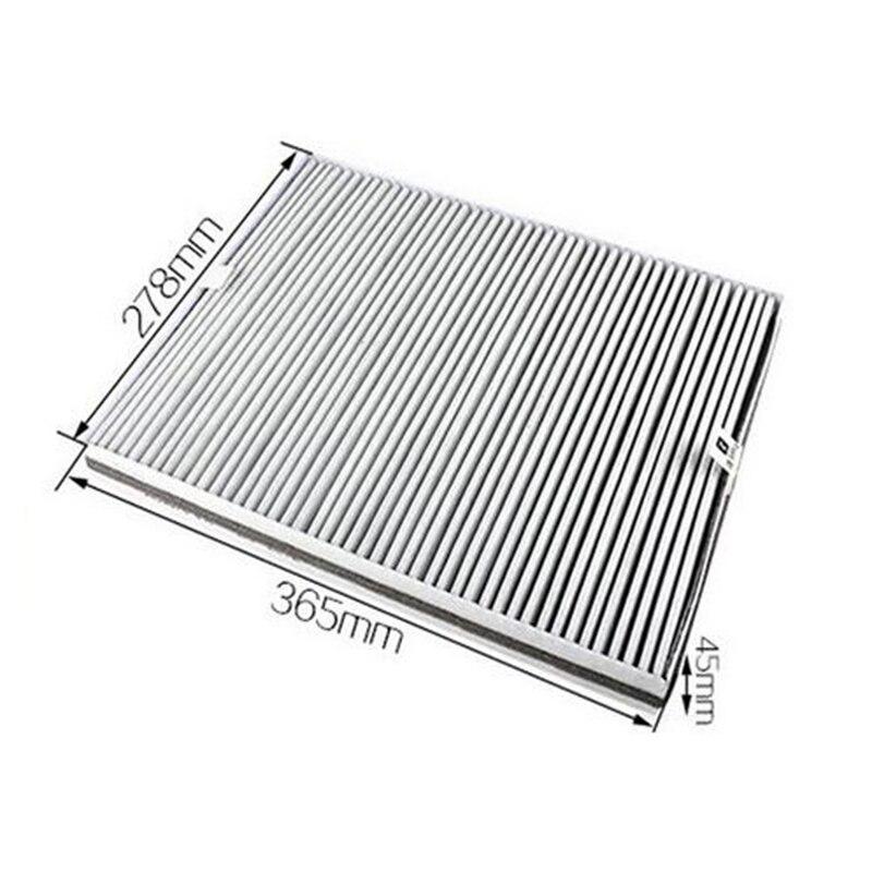 Фильтр hepa для воздухоочистителя, запасные части для Philips AC4016 AC4076 ACP017 ACP077