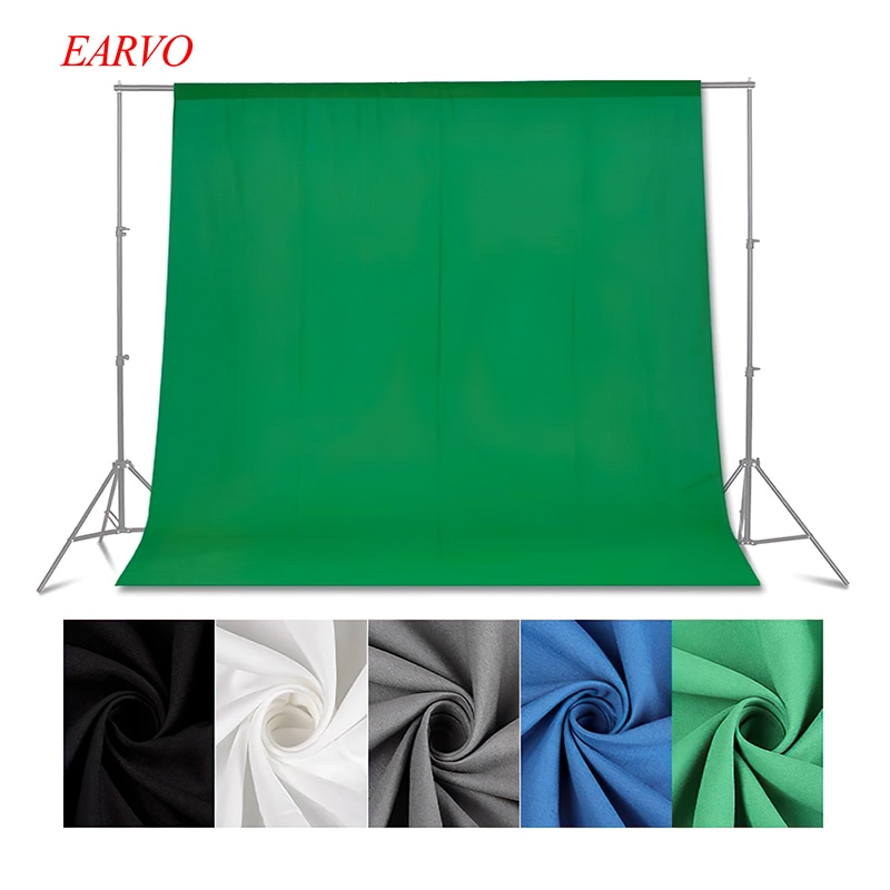 Photography Background Green Screen Key Backdrop Soft Pure Studio Backdrop Photo Backdrops Customized Background Studio Props professional 10x20ft hand painted column arch scenic muslin photo backdrop background customized service size photos