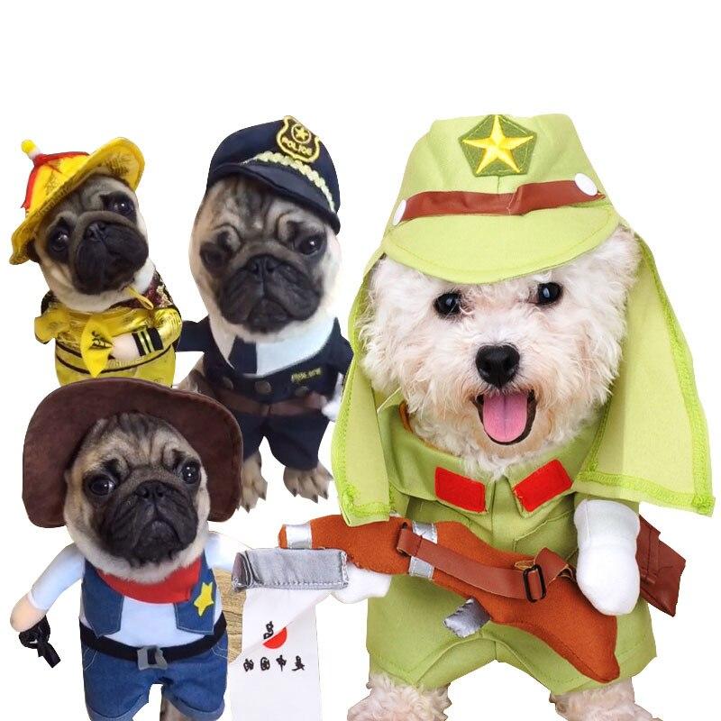 Фото - Pet Dog costume, French Bulldog jacket, Halloween cartoon Costume Dog Clothes french bulldog
