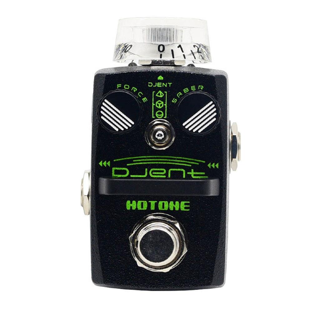 Hotone Skyline Series Djent Modern Hi Gain Distortion Pedal SDS-3 enlarge