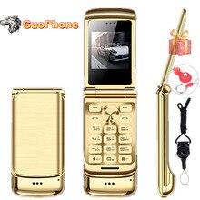 Téléphone de luxe dorigine Ulcool V9 1.54