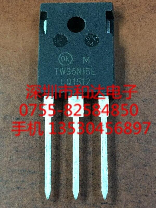 5pcs 35A MTW35N15E PARA-247 150V