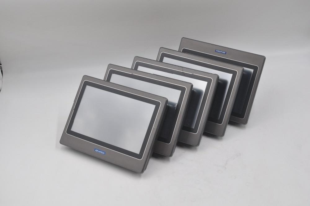 Taiwan Yanhua Original WOP-2070T-N2AE Touch Screen 7-inch Industrial Programmable Man-machine Interface