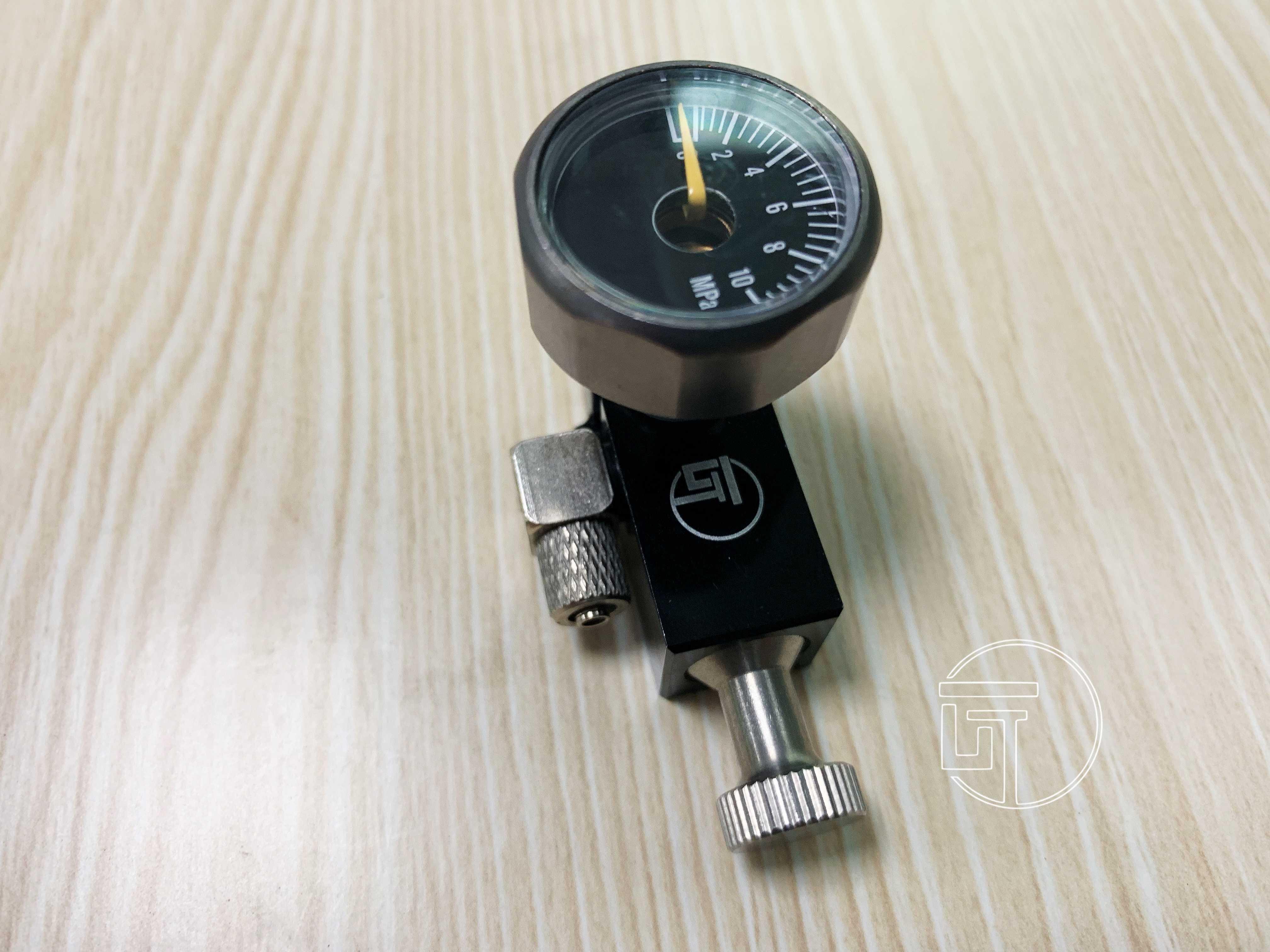 Válvula de alívio de pressão hidráulica de diy para peças de atualização do caminhão do carregador da máquina escavadora rc