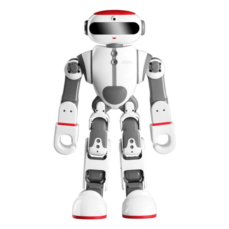 Robot inteligente de imitación para entretenimiento, Robot con Control de voz, Control por aplicación, Control de baile, máquina de aprendizaje, Robot de juguete para niños