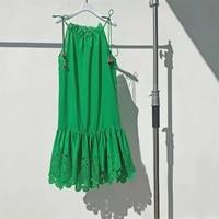 beach summer shirt women sexy spaghetti strap ramie bohemia skirt style shirts femme holiday vestidos