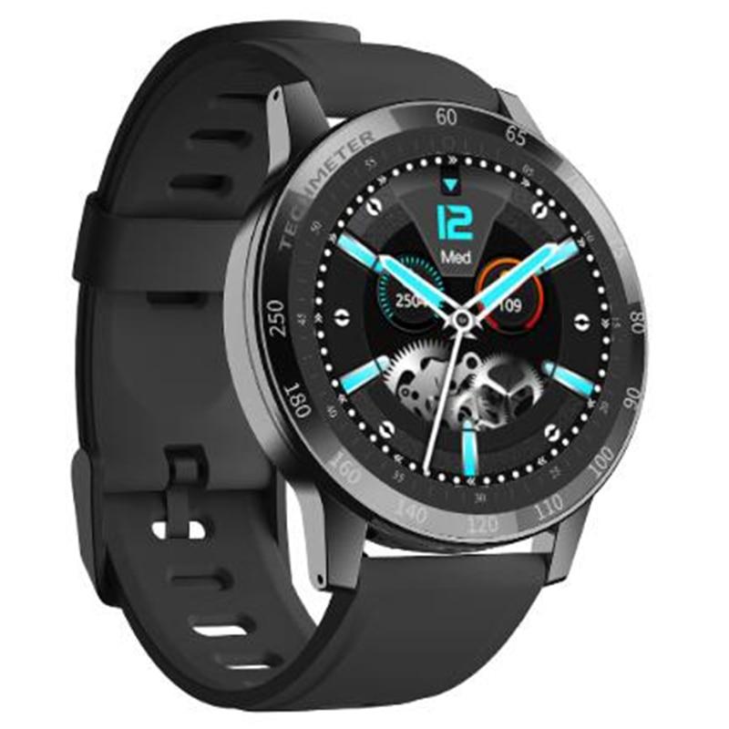H20 Bluetooth 5.0 Smart Watch Men Women Full Press Sn IP67 Waterproof Heart Rate Monitor Blood Pressure Smartwatch