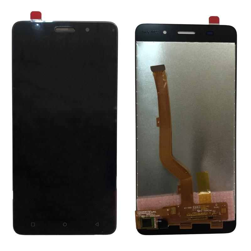 "Para Gionee M6 Lite pantalla LCD + pantalla táctil digitalizador vidrio Combo piezas de repuesto 5,0 ""LCD Original"