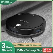 Smart Sweeping Robot Vacuum Cleaner Sweeper Wet Mop Auto-Recharge Remote Path Planning 600 mL Dust Box for Pet Hair Carpet Floor