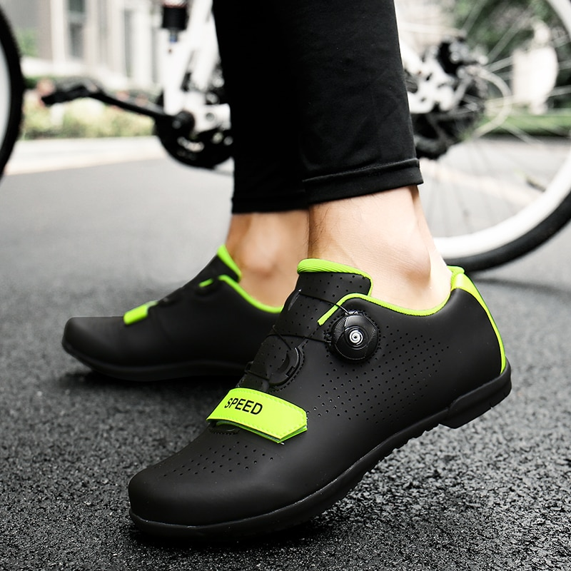 Road Cycling Shoes sapatilha ciclismo Triathlon women Sneakers men self-locking bicycle riding breathable bicicletas bike shoes