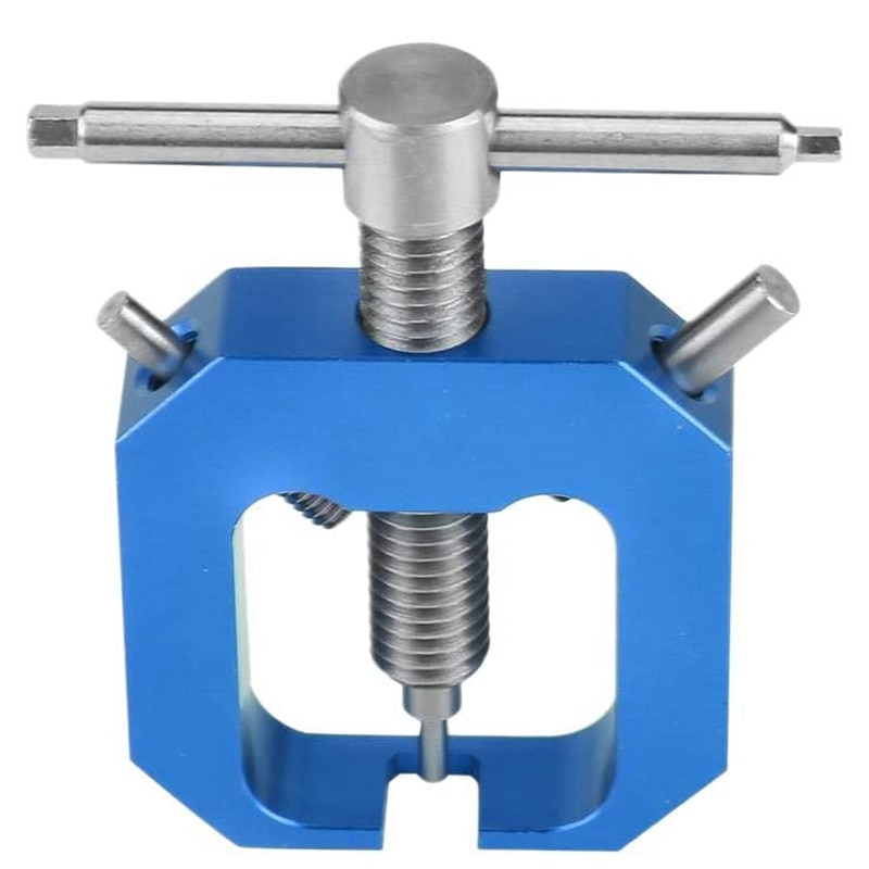 2Pcs Motor Pinion Gear Puller Remover Tools Set Rc Motor Gear Puller Tool Universal Motor Pinion Gear Puller Remover enlarge