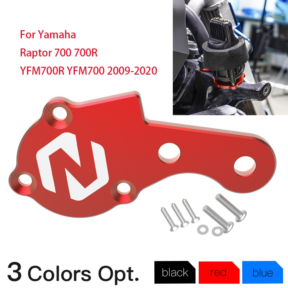 NICECNC ATV Reverse Knob Switch Repair Kit For Yamaha Raptor 700 700R YFM YFM700R YFM700 2009-2020 2019 2018 2017 Accessories