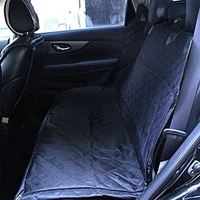 hanging pet seat cushion for tesla model3 modely modelx models 2017 2021 thick pet cushion in the rear of the gas car