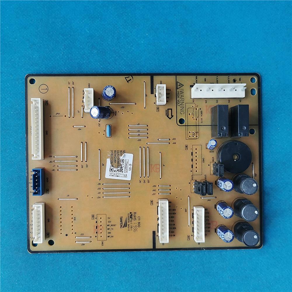 For  Refrigerator computer board power module DA41-00865A DA92-01114A Inverter main board Frequency conversion board enlarge