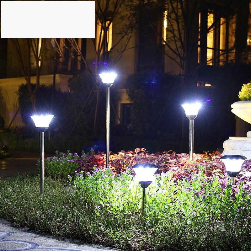 Terraza y Luz Bahce Aydinlatma Lampara LED Luce Para Decoracion Jardin Exterior Outdoor Tuinverlichting Garden Light Lawn Lamp enlarge