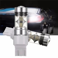 car lamp dc lighting 12v durable brake led white back up parking door turn signal marker tail 2018 new