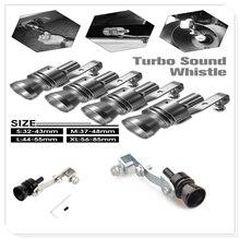 Auto Schalldämpfer Sound-Whistle Simulator für mercedes cla opel zafira b renault trafic golf mk4 audi a4 b5 megane 3 tucson 2017