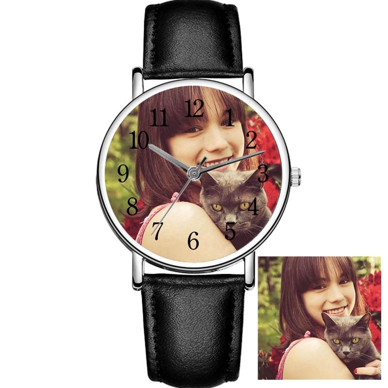 Наручные часы Wris Montre Fille для девушек, Дамский фото подарок