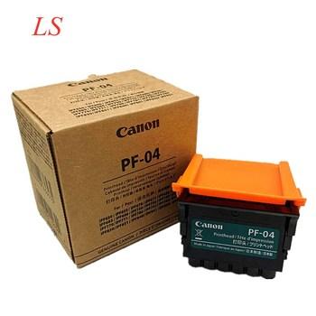 ORINGINAL PF-04 PF04 Print Head Printhead For Canon IPF650 IPF655 IPF680 IPF681 IPF685 IPF686 IPF750 IPF755 IPF760 IPF765 Nozzle