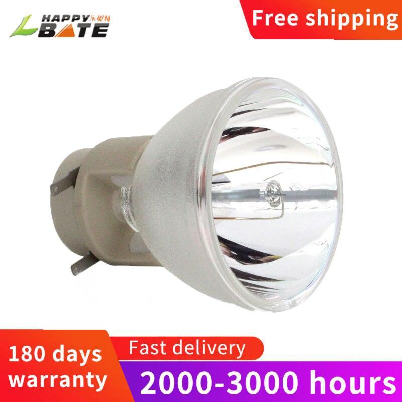 HAPPYBATE HD27HDR HD29H Замена лампы проектора для BL-FU200E/SP.7EH01GC01 с гарантией 180 дней