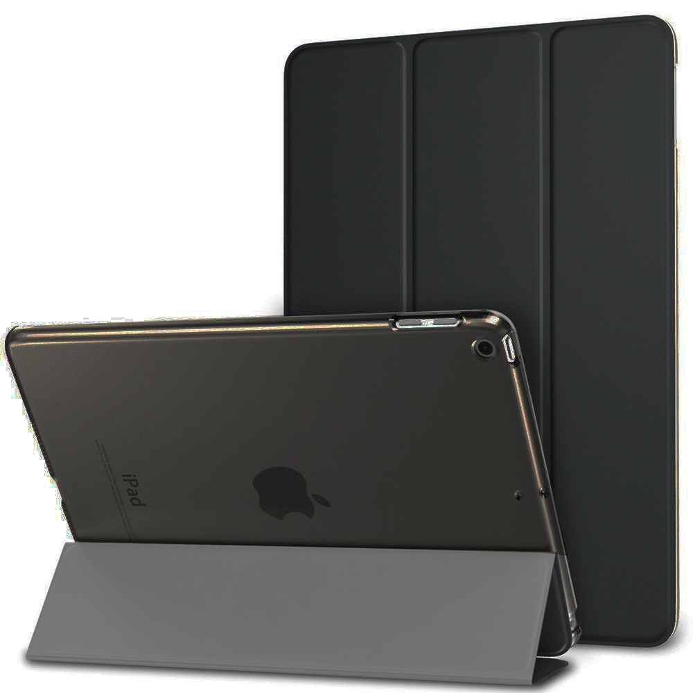 Funda iPad 5th 6th generación caso para iPad 9,7 2017 de Apple...