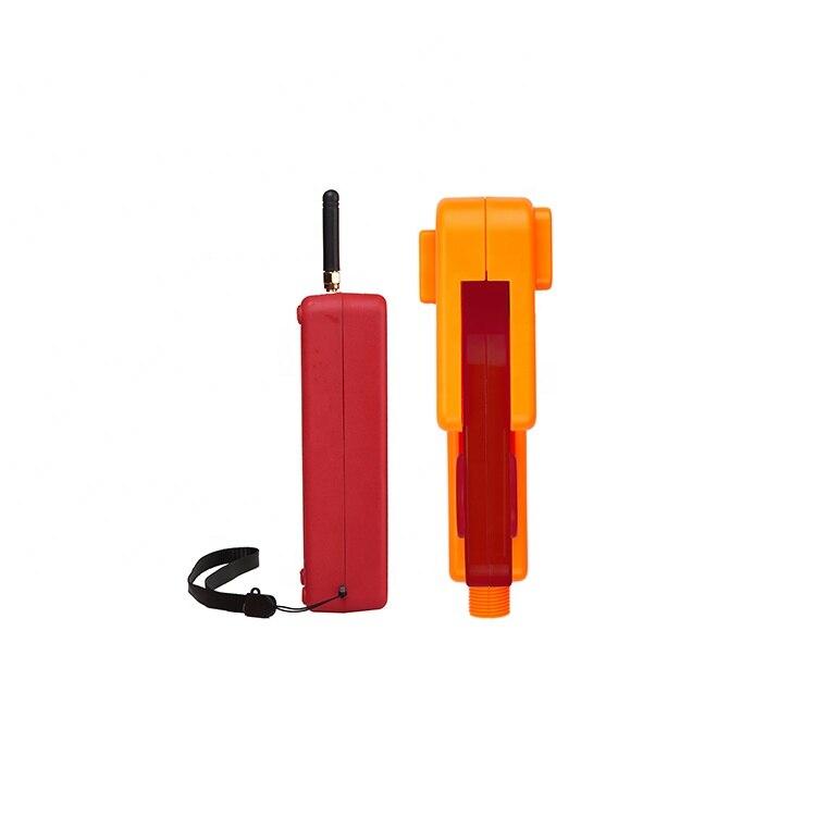 ETCR 9220B AC0.00 - 60.0A H/L medidor de fuga de corriente de abrazadera de voltaje