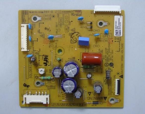 Prueba 100% trabajo para LG 42PA450C-CM 42T4 pantalla X Junta EBR73575301 EAX64753201