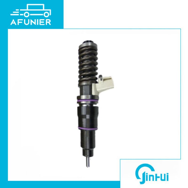 Injetor de combustível do motor diesel para volv o k fh fh12 fm fm12 fm9 oe n° bebe4d28001 20569291