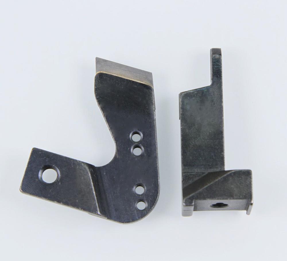 Cuchillo para enhebrar para máquina de coser Overlock 2502