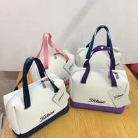 golf bags golf bags storage bags handbags clutch bags zipper bags