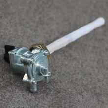 Réservoir de gaz carburant Petcock interrupteur vanne pour CBR250 MC22 90-91 CBR919RR CBR900RR VT750C VT750CA Shadow Aero VT 750