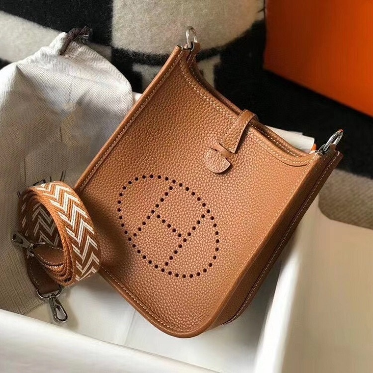 Genuine Leather Women Bags  2021 Fashion Bags Women Messengers Bags Square Bags H Lychee Pattern bag