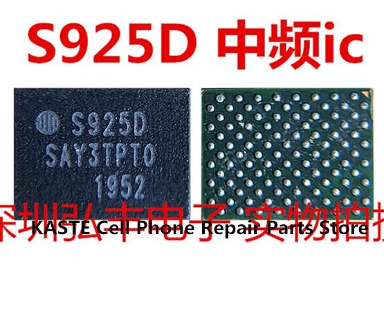 5pcs S925D Para Samsug J710 J730F G610F A320 A520 A720 Chip de Freqüência Intermediária IC IF