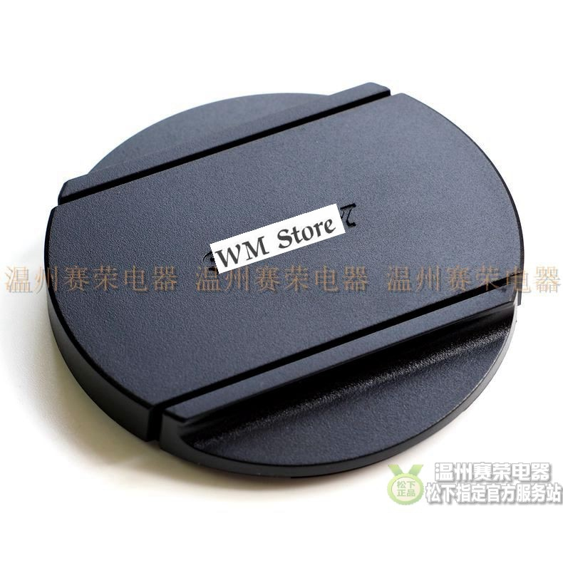 Nuevo X70 AX100 CX900 RX10 tapa de lente (62mm) cubierta protectora frontal para Sony RX10 II M2 FDR-AX100E CX900E PXW-X70 pieza de repuesto