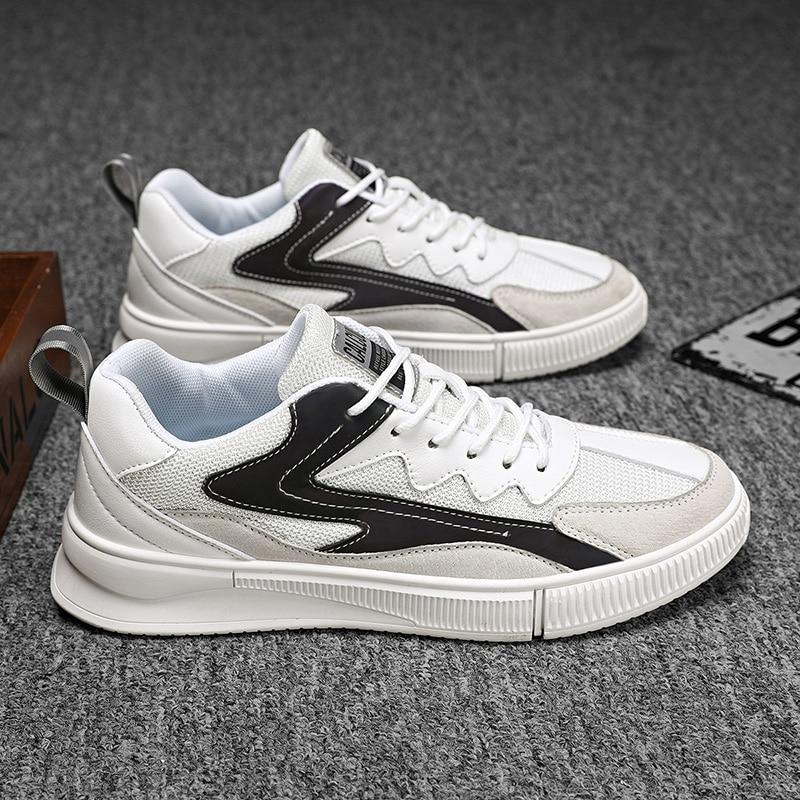 أحذية رياضية تنفس أحذية رياضية موضة أحذية رياضية الإنسان سباق رجالي حذاء كاجوال حذاء رياضة سميكة وحيد الرجال تنيس Masculino منخفضة
