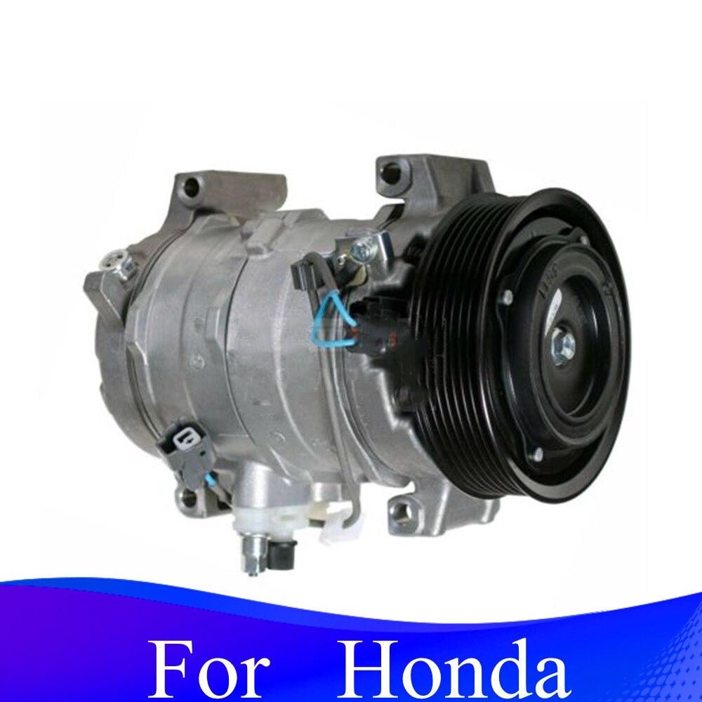 ضاغط السيارات A/C لهوندا العنصر 2.4L 2003-2011 CO 10739SC 38810PZDA00