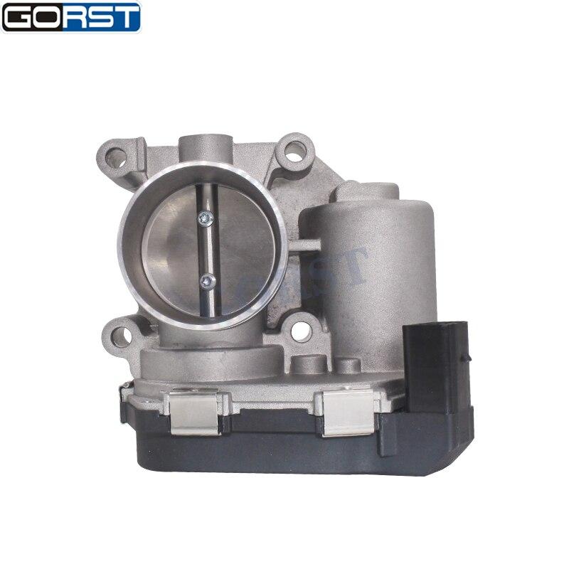 Cuerpo del Sensor de posición del acelerador 03D133062F para Vw Polo para Skoda Fabia para Seat Ibiza 03D133062E 7519051 A2C53060088 A2C59511703