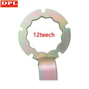 Image 5 - DPL двигателя зубчатый ремень для удаления Установка набор инструментов для Subaru Forester распределительного шкив ключ держатель Инструменты для ремонта автомобилей