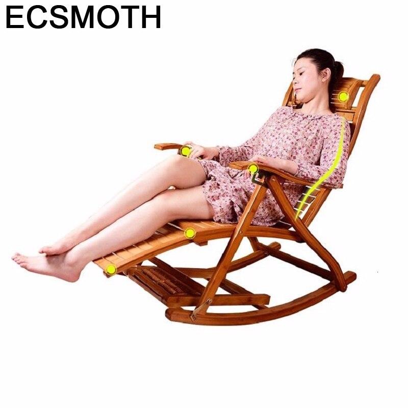 سرير قابل للطي دوبرافيل من dormer كرسي هزاز للاسترخاء قابل لإعادة التدوير من الكاما قابل للتمديد كراسي صالة من الخيرزان