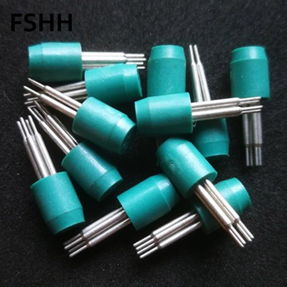 FSHH 4PIN TO56 тестовая розетка с термофильным датчиком, лазерная Диодная тестовая розетка