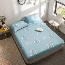 50 arbres de bande dessinée imprimé drap housse pour lit Double simple enfants adultes 100% draps de lit en coton (pas de taie doreiller)