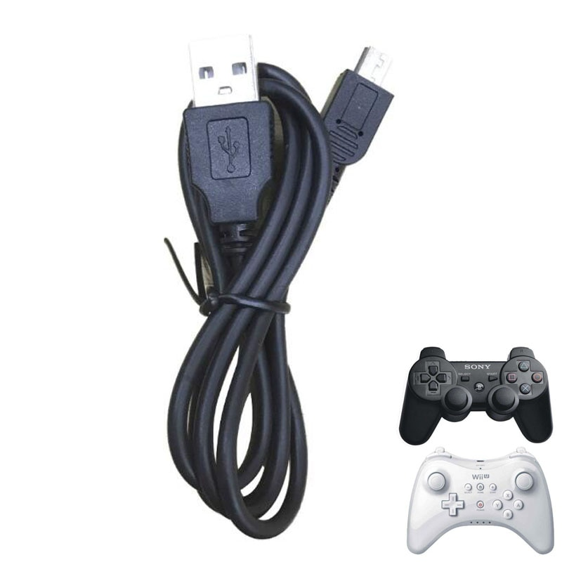 Mini cargador usb Cable de alimentación de Cable de carga de Cable...