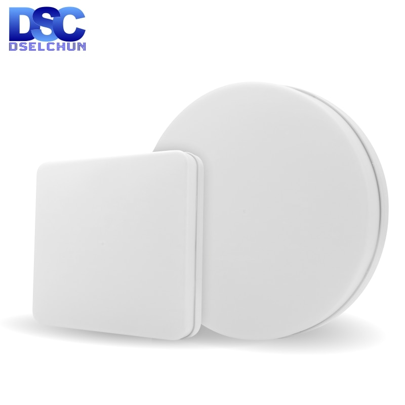 Led Ceiling Light 48W 36W 24W 18W 110V 220V Round Surface Mount Panel AC 85-265V Square Lamp Cold/Warm white