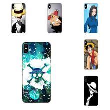 Una pieza para Apple iPhone 11 Pro X XS Max XR 4 4S 5 5C 5S SE SE2 6 6S 7 8 Plus fundas blandas