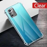 case for poco x3 gt 5g soft clear anti shock silicone phone cases pocophone x3 pro cover poco x 3 nfc xiaomi poco x3 gt case